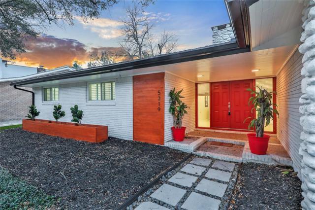 5319 Queensloch Drive, Houston, TX 77096 (MLS #50821127) :: Green Residential