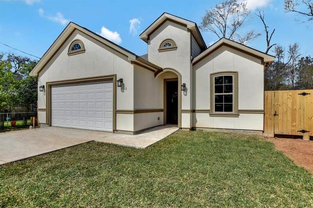 8605 Caddo Road, Houston, TX 77078 (MLS #50823156) :: Texas Home Shop Realty