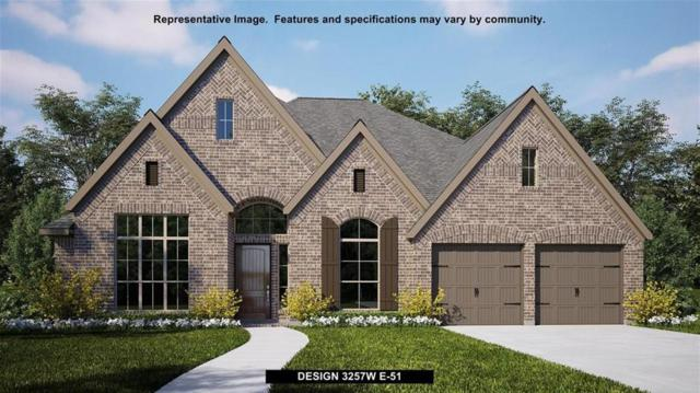 16703 Bark Cabin Drive, Humble, TX 77346 (MLS #50824609) :: Lion Realty Group / Exceed Realty