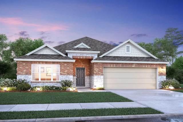 746 Crystal Charm Lane, Magnolia, TX 77354 (MLS #50824782) :: The Home Branch