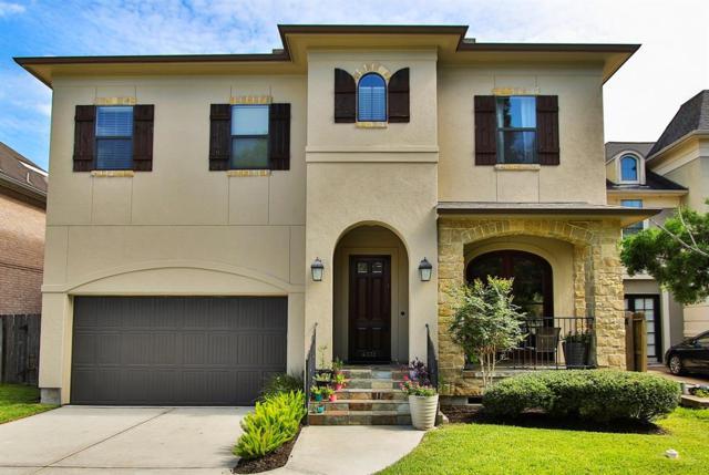 4332 Darsey, Bellaire, TX 77401 (MLS #5082514) :: Caskey Realty