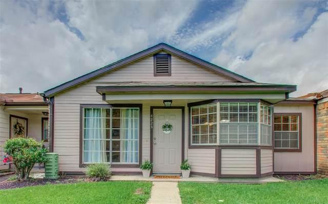 4223 Mease Court #13, Pasadena, TX 77503 (MLS #50825738) :: Michele Harmon Team