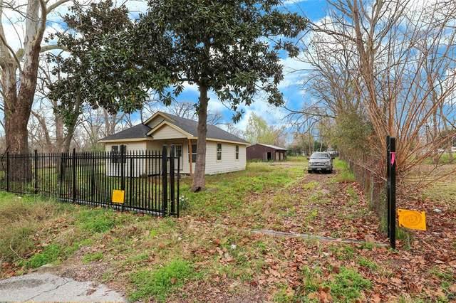 9324 Maxroy Street, Houston, TX 77088 (MLS #50829662) :: Green Residential