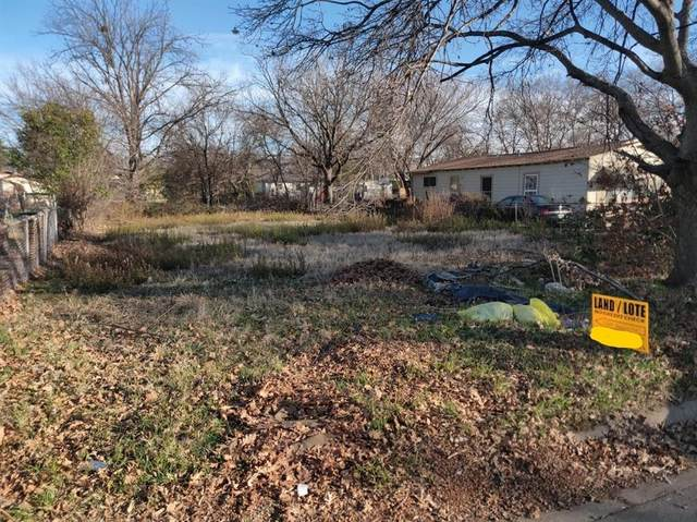5820 Humbert Avenue, Fort Worth, TX 76107 (MLS #50830145) :: The Property Guys