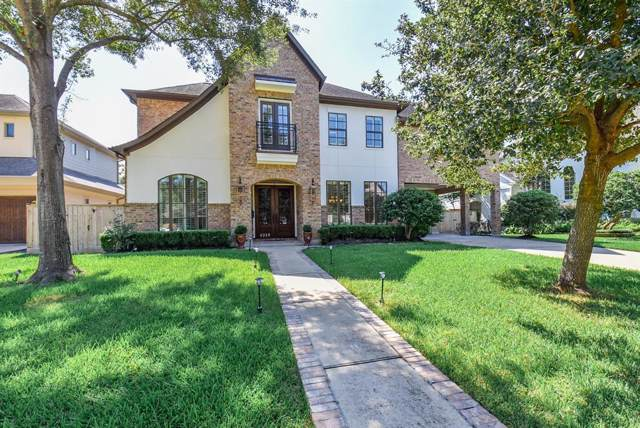 6219 Del Monte Drive, Houston, TX 77057 (MLS #50832170) :: Texas Home Shop Realty