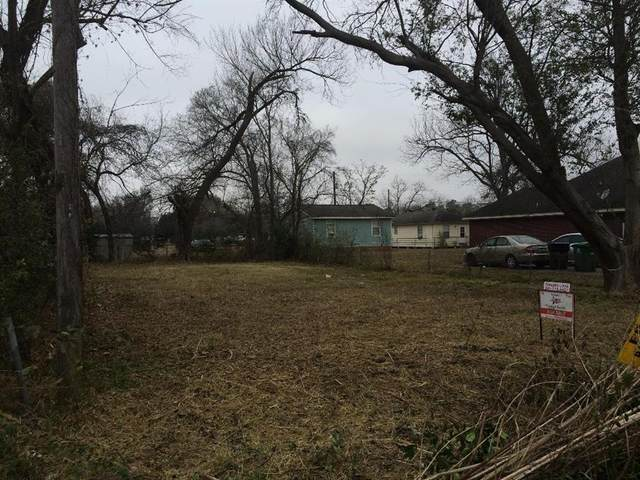 0 Hezehiah, Houston, TX 77088 (MLS #50835280) :: Connell Team with Better Homes and Gardens, Gary Greene