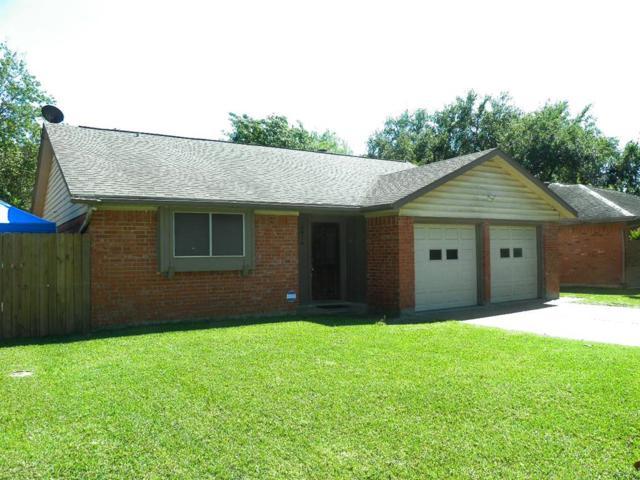 1414 Chippawa Lane, Pasadena, TX 77504 (MLS #50835671) :: Texas Home Shop Realty