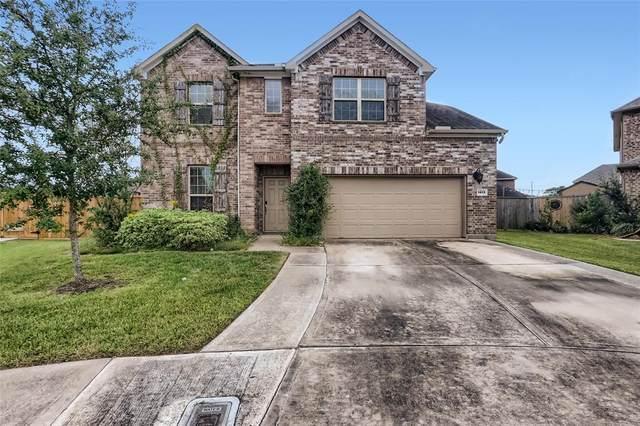 1413 Creston Hills, Pearland, TX 77581 (MLS #50837961) :: Caskey Realty