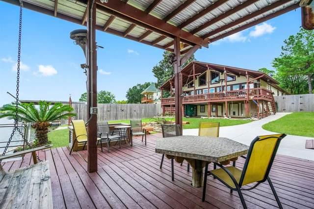 249 New Cove Drive, Livingston, TX 77351 (MLS #50840285) :: Michele Harmon Team