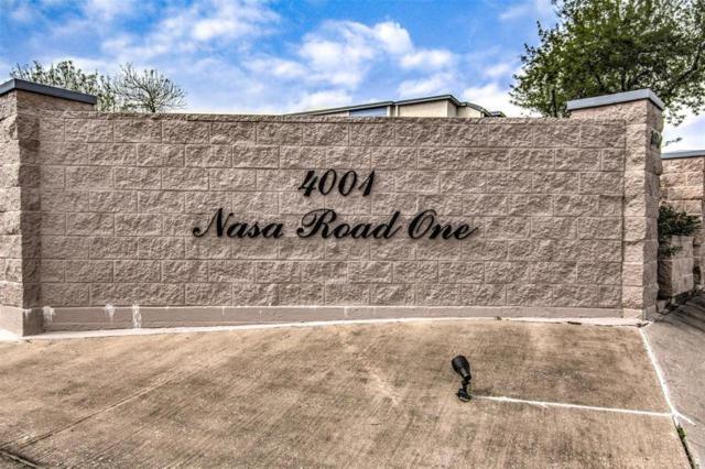 4001 Nasa Parkway #223, El Lago, TX 77586 (MLS #50841583) :: Rachel Lee Realtor