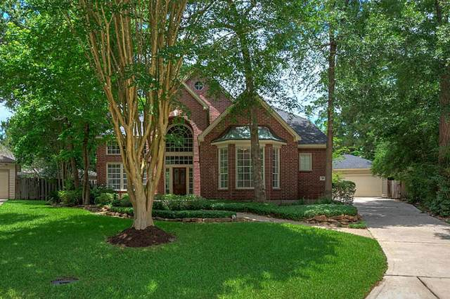 67 Pinepath Cir, The Woodlands, TX 77381 (MLS #50842212) :: The Bly Team