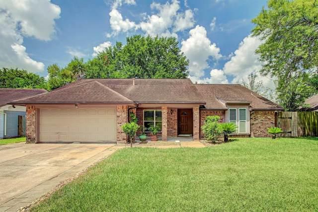 7519 Athlone Drive, Houston, TX 77088 (MLS #50843260) :: The Heyl Group at Keller Williams