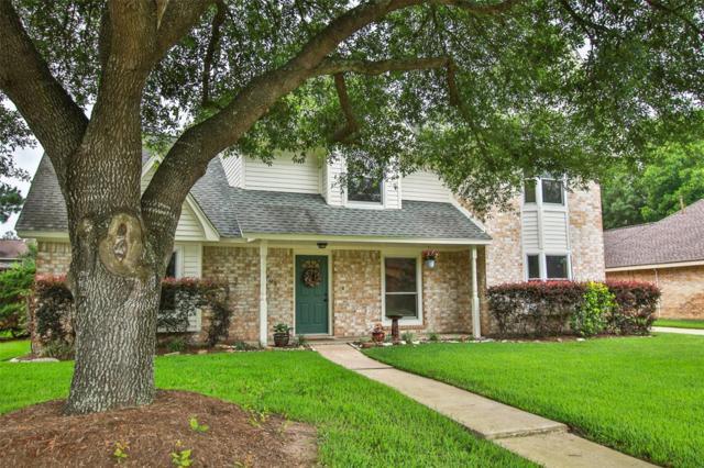 15803 Ridge Park Drive, Houston, TX 77095 (MLS #50843559) :: Texas Home Shop Realty