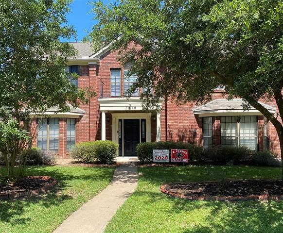 7515 Dogwood Falls Road, Houston, TX 77095 (MLS #50845124) :: Connect Realty