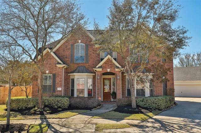 22003 Summer Shower Court, Cypress, TX 77433 (MLS #50846980) :: Connell Team with Better Homes and Gardens, Gary Greene