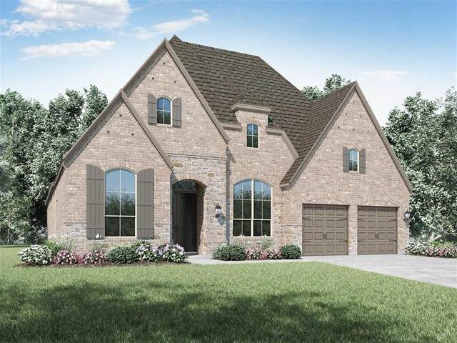 30710 Sunny Meadow Dr, Fulshear, TX 77441 (MLS #5084982) :: The SOLD by George Team