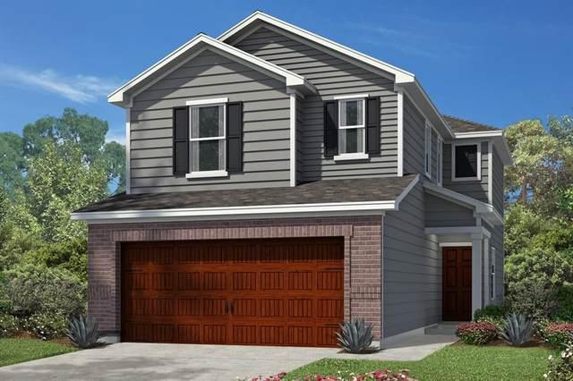 6004 Wakanda Lane, Houston, TX 77048 (MLS #5085241) :: NewHomePrograms.com
