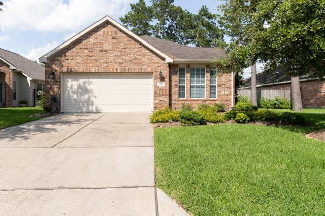 1313 N Riviera Circle, Pearland, TX 77581 (MLS #50854778) :: Caskey Realty