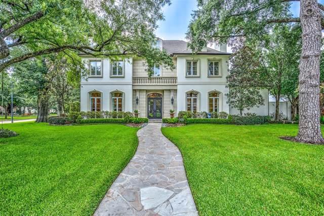 5492 Tilbury Drive, Houston, TX 77056 (MLS #50858122) :: Green Residential