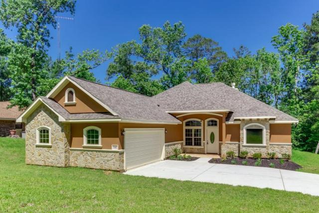 2100 Wheatstone Drive, Huntsville, TX 77340 (MLS #50858442) :: Mari Realty