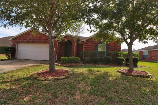 4604 Cypress Bend Court, Pearland, TX 77584 (MLS #50863057) :: Texas Home Shop Realty