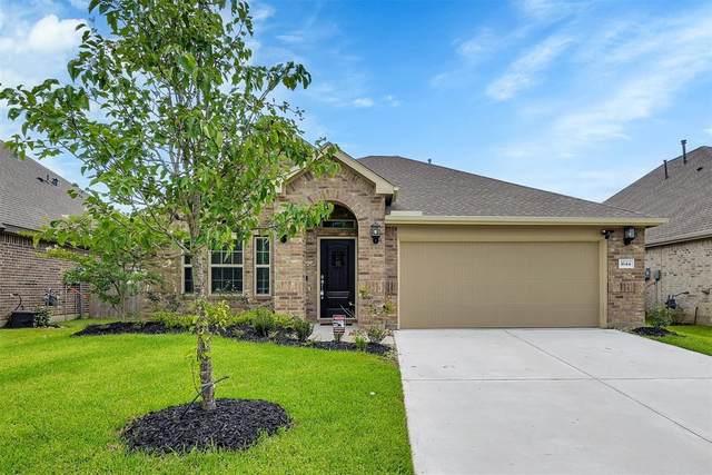 1644 Breezewood Drive, Conroe, TX 77301 (MLS #50865941) :: The Parodi Team at Realty Associates