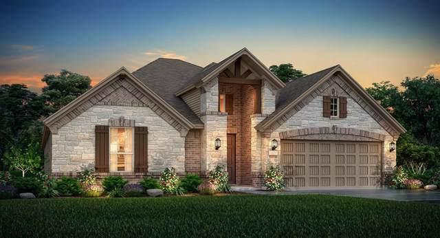 2402 Madera Landing Lane, Rosenberg, TX 77469 (MLS #50868509) :: Phyllis Foster Real Estate
