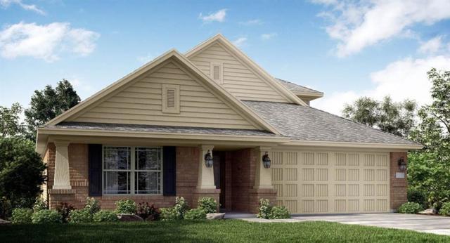 2623 Bright Rock Lane, Conroe, TX 77304 (MLS #50872433) :: Giorgi Real Estate Group