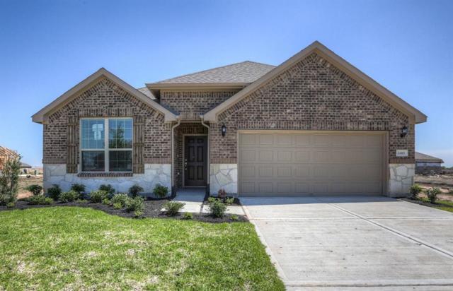 2403 Cherrington Woods Lane, Rosenberg, TX 77469 (MLS #50875937) :: Caskey Realty