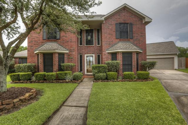 3603 Inverness Court, Pearland, TX 77581 (MLS #50880484) :: Christy Buck Team