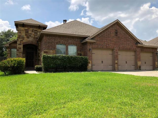 33203 Greenfield Forest Drive, Magnolia, TX 77354 (MLS #50882271) :: Krueger Real Estate