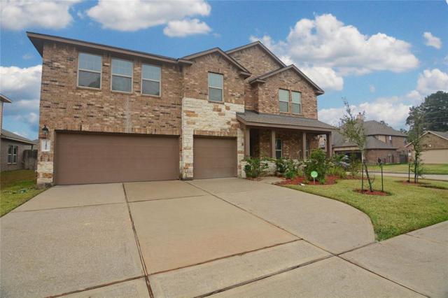 22806 Banff Brook Way, Tomball, TX 77375 (MLS #50883207) :: Giorgi Real Estate Group