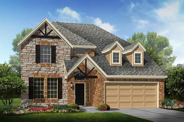2211 Dama Drive, Rosenberg, TX 77471 (MLS #50883345) :: Team Sansone