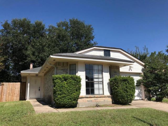 6715 Mistflower Lane, Katy, TX 77449 (MLS #50892500) :: The Sansone Group