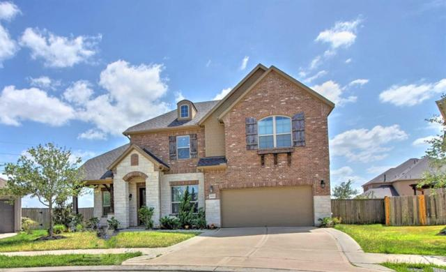 4226 Lodge Ranch Court, Fulshear, TX 77441 (MLS #50894078) :: See Tim Sell
