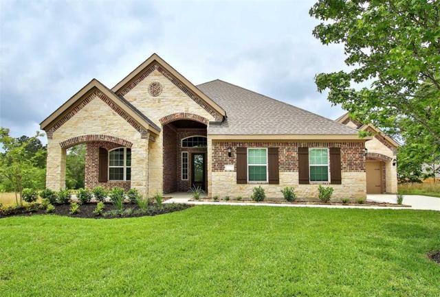 7589 Tyler Run Boulevard, Conroe, TX 77304 (MLS #50897622) :: Texas Home Shop Realty