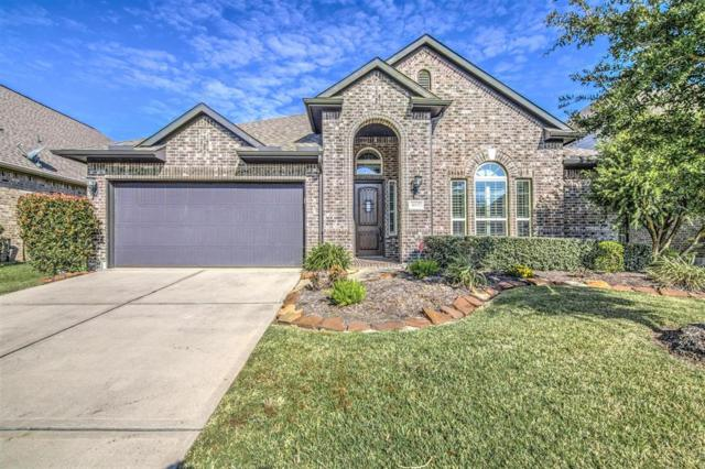 4607 Hispania View Drive, League City, TX 77573 (MLS #50897698) :: REMAX Space Center - The Bly Team