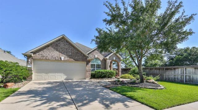 11410 Blackstream Court, Cypress, TX 77433 (MLS #50897849) :: Texas Home Shop Realty