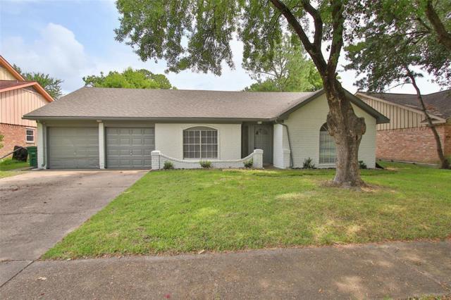 12218 Green Glade Drive, Houston, TX 77099 (MLS #50899036) :: Giorgi Real Estate Group