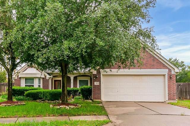 18011 Oakwind Court, Richmond, TX 77407 (MLS #50901203) :: Michele Harmon Team