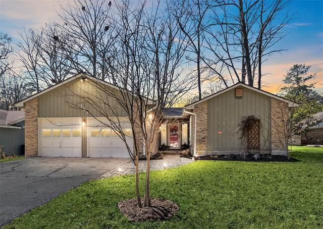 171 Thunderbird Drive, Conroe, TX 77304 (MLS #50903438) :: Giorgi Real Estate Group