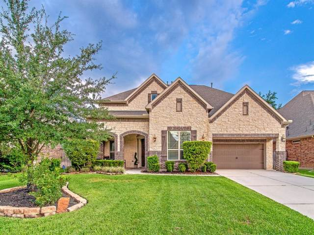 123 Joshuas Place, Montgomery, TX 77316 (MLS #50904461) :: Giorgi Real Estate Group