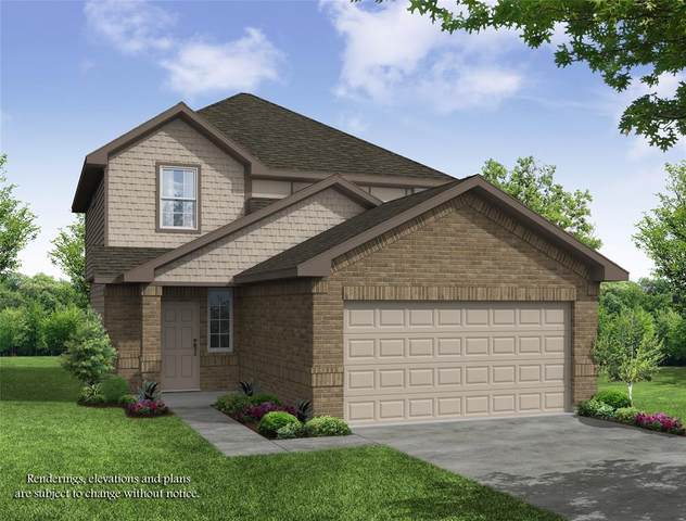 4710 Los Pines Way, Bryan, TX 77807 (MLS #50910495) :: The Parodi Team at Realty Associates