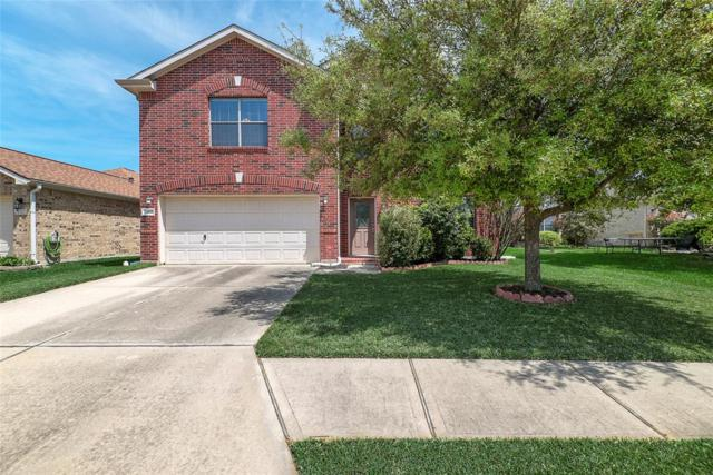 21018 Cottage Stream Court, Spring, TX 77379 (MLS #5091052) :: The Home Branch