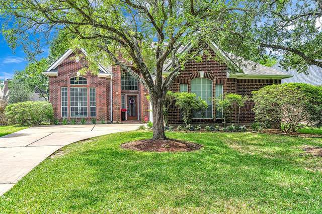 1326 Remington Crest Drive, Houston, TX 77094 (MLS #50912128) :: The SOLD by George Team