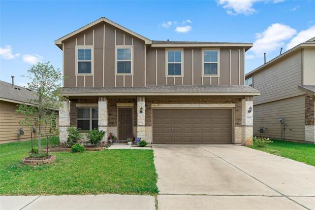 1915 Howth Avenue, Houston, TX 77051 (MLS #50915621) :: Texas Home Shop Realty