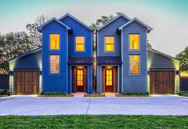 1805 Kill Devil Falls, Houston, TX 77043 (MLS #50916230) :: Fairwater Westmont Real Estate