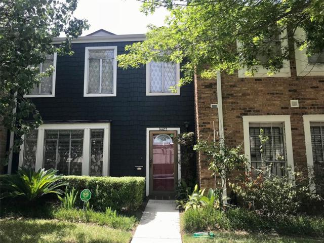 14477 Still Meadow Drive, Houston, TX 77079 (MLS #50918663) :: The Heyl Group at Keller Williams