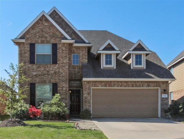 12110 Sunset Prairie Drive, Humble, TX 77346 (MLS #50924564) :: Texas Home Shop Realty