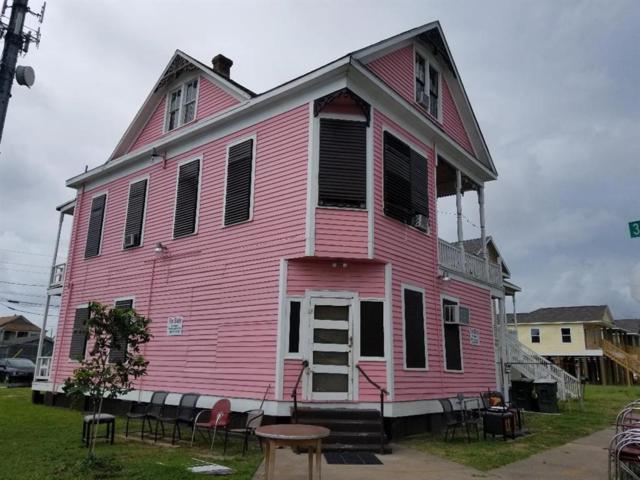 3401 Winnie Street, Galveston, TX 77550 (MLS #50925770) :: The Stanfield Team | Stanfield Properties